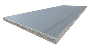 Doublage thermo acoustique PREGYMAX PV BA13+40 - 2,60x1,20m - R=1,30m².K/W - Gedimat.fr