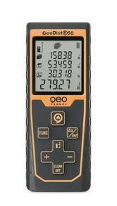 Télémètre laser GEODIST 50 - Gedimat.fr