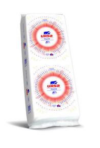 Laine de verre à souffler PULS'R 47 - Sac de 16.6kg - Gedimat.fr
