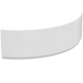 Tablier pour baignoire d'angle HOTLINE dim.140x140cm blanc - Gedimat.fr