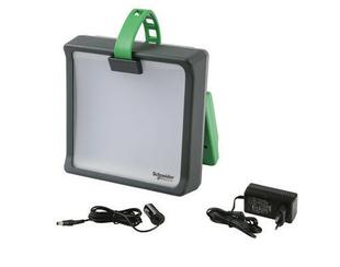 Projecteur THORSMAN 17 LED sur batterie LED 17 WATTS - Gedimat.fr