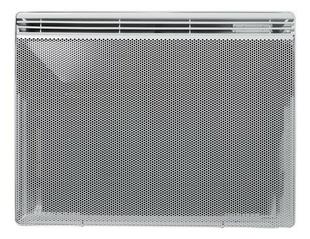 Radiateur panneau rayonnant DUO Long.81,3cm Haut.45,5cm Ép.13,5cm 1500W SAUTER - Gedimat.fr