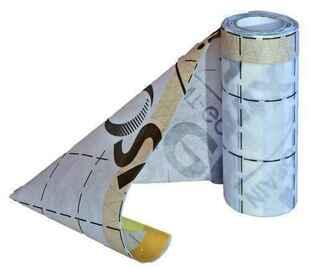 Bande de membrane VARIO XTRA BAND - rouleau de 30mx300mm - boite de 2 pièces - Gedimat.fr