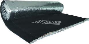 Isolant mince multiréflecteur ATI PRO HVP - 10X1,50m Ep.40mm - R=3,08m2.K/W - Gedimat.fr