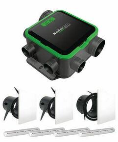 Kit EasyHOME PureAir Compact CLASSIC - Gedimat.fr