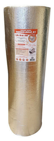 Isolant mince THERMO BULLE M1 - 20x1,5m Ep.7mm - Gedimat.fr