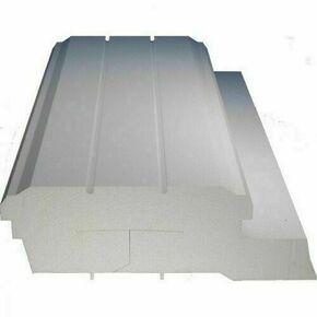 Entrevous polystyrène HOURDIVERSEL B23 MC129+  - 1235x630mm - Gedimat.fr