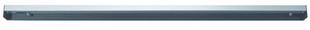Rail OXA Aluminium Equipe pour porte suspendue larg.83cm - Gedimat.fr