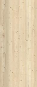 Revêtement mural ELEMENT 3D PREMIUM ASPECT BOIS lames ép.6mm larg.500mm long.2600mm Natural - Gedimat.fr