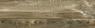 Grès cérame émaillé DEMEURE, groupe 4, aspect très dénuancé, moh's 8, 28x94 cm, épaisseur 10 mm, boîte de 1,05 m², oak* - Gedimat.fr