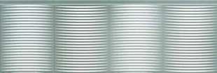 Décor MATERIKA EARTH, 25x75 cm, épaisseur 10 mm, boîte de 1,31 m², dark grey - Gedimat.fr