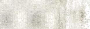 Décor MATERIKA CONSTELLATION, 25x75 cm, épaisseur 10 mm, white B* - Gedimat.fr