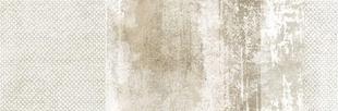 Décor MATERIKA CONSTELLATION, 25x75 cm, épaisseur 10 mm, sand A* - Gedimat.fr