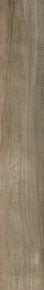 Groupe 4, grès cérame émaillé ASPEN, Antidérapant R11/PC20 C/PN24, 15x100 cm, épaisseur 10 mm, boîte de 1,23 m², brown - Gedimat.fr