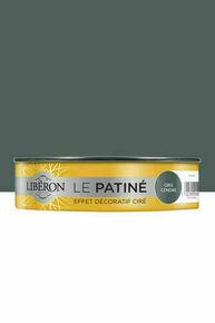 Peinture LE PATINE gris cendré  - pot 0,150l - Gedimat.fr