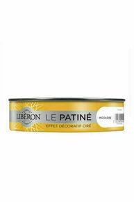 Peinture LE PATINE incolore  - pot 0,150l - Gedimat.fr