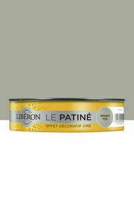Peinture LE PATINE or blanc  - pot 0,150l - Gedimat.fr