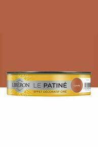 Peinture LE PATINE cuivre  - pot 0,150l - Gedimat.fr