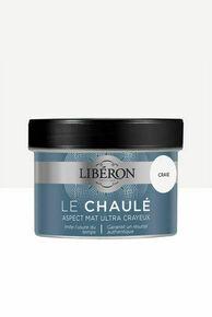 Peinture LE CHAULE mat craie  - pot 0,250l - Gedimat.fr