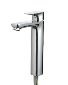 Mitigeur lavabo bec haut ALEO - Gedimat.fr