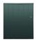 Radiateur à inertie refractite MANON Gris 2000W Horizontal CHAUFELEC - Gedimat.fr