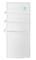 Radiateur sèche-serviette PAROS Blanc 1500W CHAUFELEC - Gedimat.fr