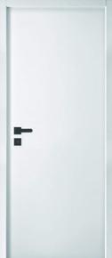 Bloc-porte palière acoustique stable climat II 40 dB haut.2,04 m larg.83 cm poussant gauche - Gedimat.fr
