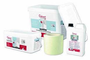 Kit de protection à l'eau sous carrelage SPEC GEDIMAT PERFORMANCE PRO - Gedimat.fr