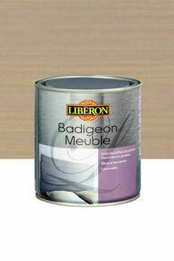 Le badigeon meuble gris gustavien  - pot 0,5l - Gedimat.fr