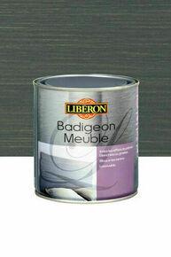 Le badigeon meuble rêve de gris  - pot 0,5l - Gedimat.fr