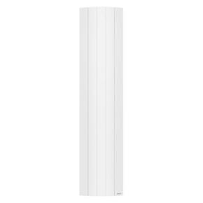 Radiateur à inertie fluide IPALA Blanc 1800W modèle Vertical - Gedimat.fr