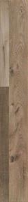 Plinthe stratifié NAMIBIE larg.58 mm long.2.40 m Chêne rosemont - Gedimat.fr
