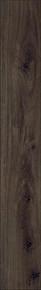 Plinthe stratifié NAMIBIE larg.58 mm long.2.40 m Chêne prestige foncé - Gedimat.fr