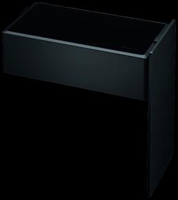 Drybox SÉLECT+ Noir mat - Gedimat.fr