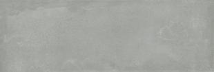 Carrelage pour mur intérieur CROMAT ONE faience mate 25cmx75cm Ép.9,5mm modèle Grey - Gedimat.fr