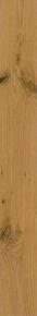 Plinthe plaquée pour parquet PS 300 CLICK ép.20mm larg.60mm long.2.38m chêne vital - Gedimat.fr
