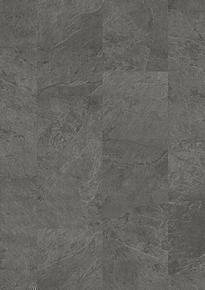 Plinthe PVC pour sol vinyle Classik Plank Long.2,00m larg.48mm Ép.12mm Ardoise gris scivaro - Gedimat.fr