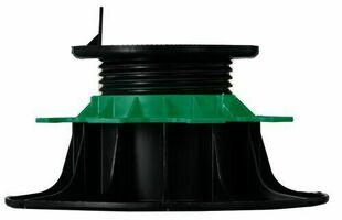 Plot réglable pour lambourde hauteur de 80 à 140 mm - Gedimat.fr