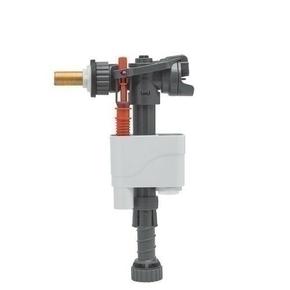 Robinet flotteur DOBLO alimentation latérale ou basse/servo-valve - Gedimat.fr