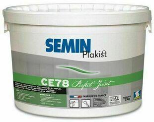 Enduit PLAKISTE CE78 PERFECT'JOINT - seau de 7kg - Gedimat.fr
