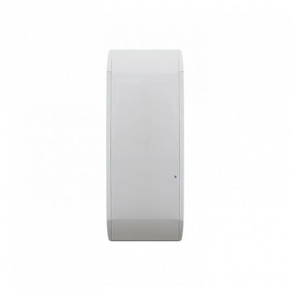 Radiateur Connecté à inertie Fonte ANTARES modèle Vertical coloris Blanc 1000W CHAUFELEC - Gedimat.fr
