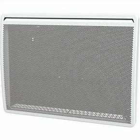 Panneau rayonnant horizontal SMART aluminium 2000W écran LCD - Gedimat.fr
