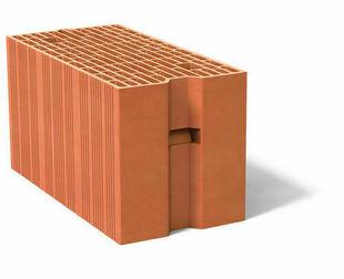 Brique BGV'S25 - 500x250x274mm - Gedimat.fr