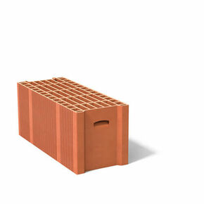 Brique calepinage THERMO - 500x200x212mm - Gedimat.fr
