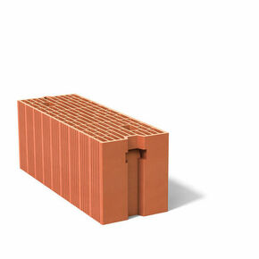 Brique calepinage BGV'4G - 560x200x219mm - Gedimat.fr