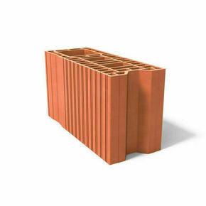 Brique poteau 12 - 500x200x270mm - Gedimat.fr