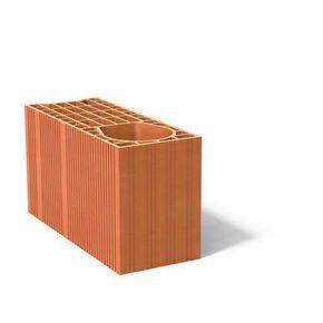 Brique poteau 15 - 500x200x270mm - Gedimat.fr