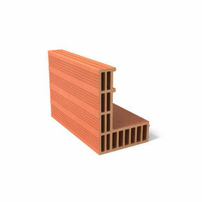 Equerre about plancher - 400x200x200mm - Gedimat.fr