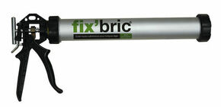 Pistolet pour poche FIX BRIC - Gedimat.fr
