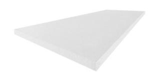 Panneau UNIMAT SOL SUPRALUNGO - 2,50x1,20m Ep.60mm - R=1,75m².K/W - Gedimat.fr